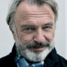 A vintage actor: Why Sam Neill no longer craves approval