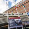 Second COVID safety breach at Royal Perth Hospital revealed