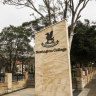 Defence fined $300k after Newington College student injured on cadet camp