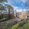 Teen son of Chinese billionaire becomes owner of $17.5m Sydney mansion