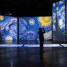 Sydney poaches major Van Gogh art exhibition from Melbourne