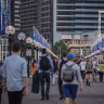 How I'd improve Sydney: We need to think of ourselves as united, not divided