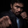 Pacquiao, mixed martial arts star McGregor to fight in 2021