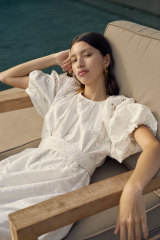 Aje is one of the Australian brands jumping on board with cruise collections.