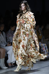 Zimmermann has also capitalised on the modesty trend.