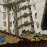 Magnitude-5.8 earthquake rattles Romania