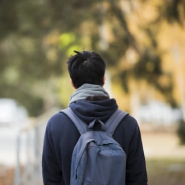 International students are driving population and economic growth in the ACT, a new report says.