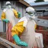 Man who died of Ebola had 10 children, infected several people