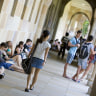 Confusion, anger over University of Queensland going smoke-free in 2018