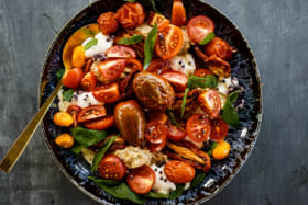 20 summery salads you'll actually want to eat
