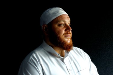 """I was shocked"": Sheikh Shady Alsuleiman was refused entry into New Zealand."