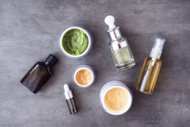 Everything you wanted to know about skincare, but were too embarrassed to ask.