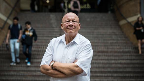 Economist raises questions over benefits of company tax cut