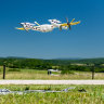 Drone delivery company confident of taking flight in Queensland