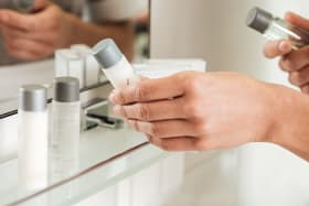 The good reason you should definitely steal hotel room toiletries