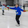 'I love it': buoyed by loyal fans, Oakleigh ice skating rink turns 50