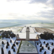 Worth the $100m? Inside Australia's controversial memorial in France