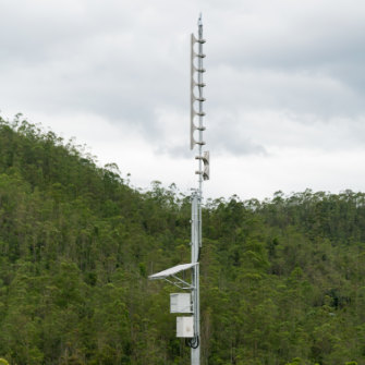 A siren warning system was only installed in Bento Rodrigues, Brazil,  by Samarco, the BHP-Vale joint-venture, after the 2015 dam disaster.