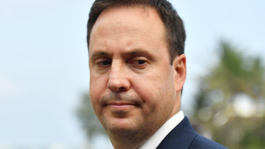 """Trade Minister Steven Ciobo said the ACTU was """"mischaracterising"""" the TPP's outcomes."""