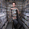 Space oddity: the clock is ticking for the last video stores