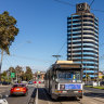 Union to sell swank South Melbourne penthouse