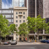 Strategic strata moves rattle Melbourne's city grid