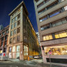 Top architect's Flinders Lane penthouse to become an office