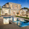 Toorak mansion caveat stirs speculation celebrity chef has cut a deal