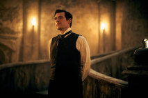 Claes Bang is the Count himself in Netflix's new adaptation of Dracula.