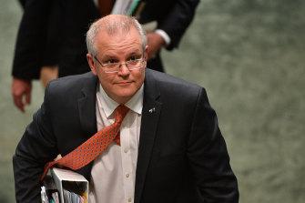 Mr Shorten is seeking bipartisan support for the plan from Prime Minister Scott Morrison.