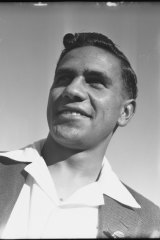 Mr Bates was just 18 during the 1946 semi-final, where the side won against the Waratahs. They lost in the final.