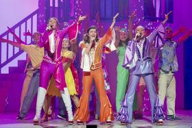 ABBA tribute has enduring charm