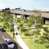 Sky rail over Bell Street: Coburg, Brunswick residents offered buy-up scheme