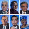 WTO leadership race 'hostage to US election'