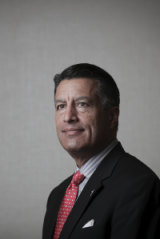 Brian Sandoval doubts the US could replicate Australia's gun laws.
