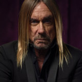 At 72, Iggy Pop still enjoys recording and touring, but at his own pace.