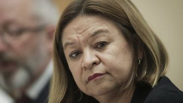 """""""In this instance our editorial processes failed"""": ABC Managing Director Michelle Guthrie"""