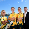 'Riding the crest of the wave': SBS ready for Matildas' World Cup drama