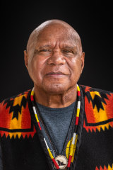 Archie Roach, author and singer-songwriter, is a headline act for the Sydney Festival 2020.