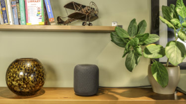 Apple's HomePod comes up short against its competitors.