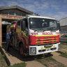 'No surge capacity': Dry times take toll on emergency response teams