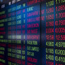 ASX slides despite Wall Street, European markets tapping fresh highs