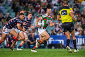 Burgess ban could be a win for Cook's Origin hopes