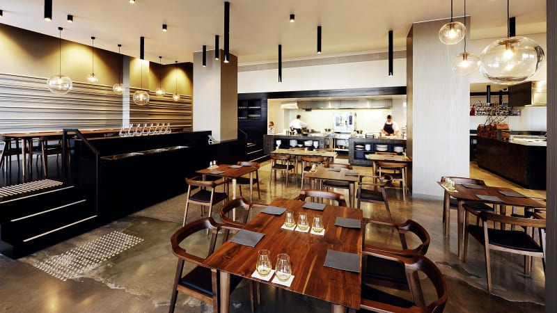 Restaurant Design Brisbane : Brisbane restaurant esquire to close its doors by end of month