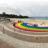 'Mardi Gras beach of choice': Rainbow walkway planned for Coogee