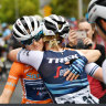 Winder clinches Women's Tour Down Under