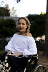 Stephenie Rodriguez is grateful she had travel insurance, which covered her medical expenses in the United States and repatriation to Australia.