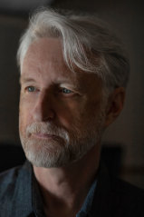 Billy Bragg: worried he'll unconsciously repeat himself