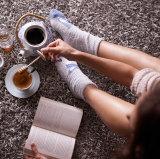 Tea offers dual benefits of invigorating and calming, says tea expert David Lyons.