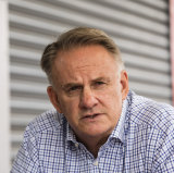 One Nation MP Mark Latham, chair of NSW Parliament's education committee.